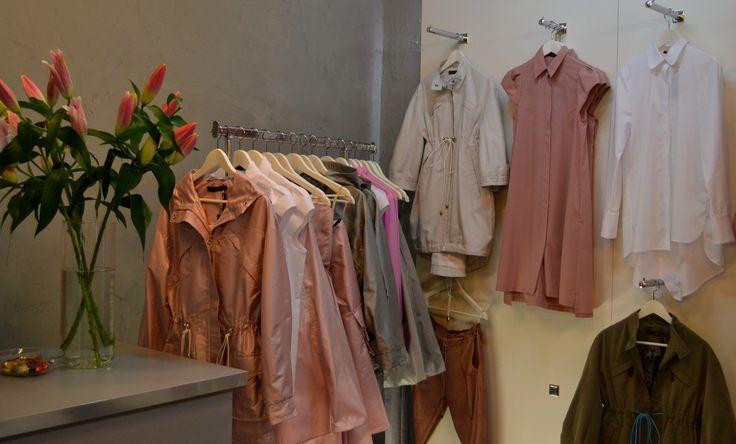 TIQE butik Praha