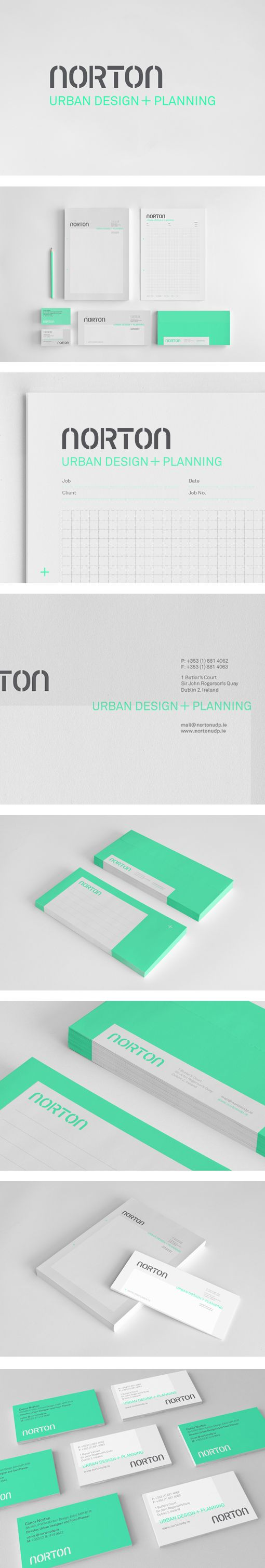 Norton UDP is and Urban Design and Planning consultancy based in Dublin, Ireland , that works to meet the needs of both private and public sectors.