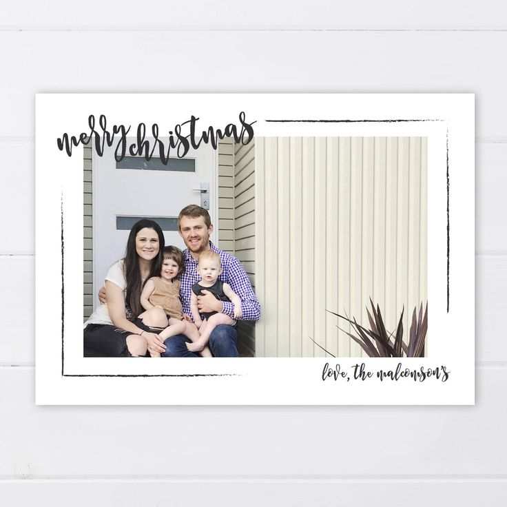 Excited to share the latest addition to my #etsy shop: Printable Christmas Card with Photo | Modern | Print your own | Christmas Card | Holidays Card | Family Christmas Card http://etsy.me/2io78tq #papergoods #christmas #greetingcard #christmascards #printyourown #familyphoto #ho