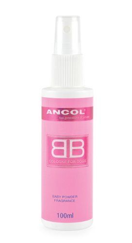 Ancol Bb Dog Cologne 100 Ml >>> Click image to review more details.