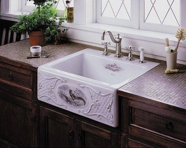 kohler: tidings | decorative kitchen sinks | pinterest | sinks and