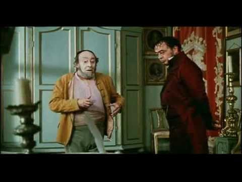 Il grande Marchese del Grillo alle prese con l'ebanista falegname Aronne Piperno. Scena memorabile!    Buona giornata a tutti    http://legnoarchitetturablog.it/