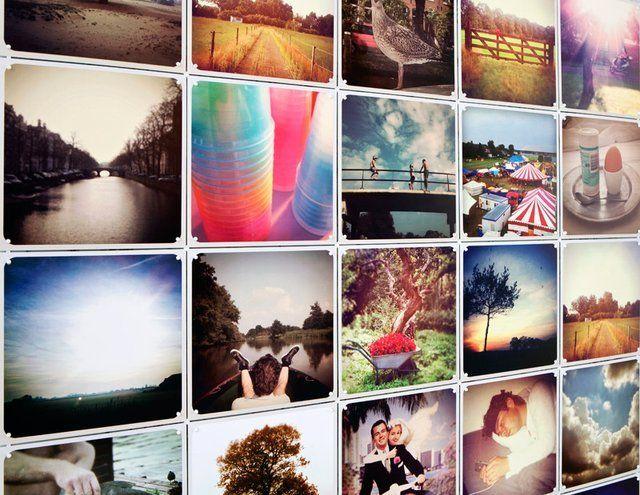 ixxi Instragran Collage    http://www.ixxi.nu/maak-een-ixxi.html?preset=eigen-beeld