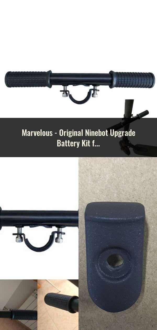 Original Ninebot Upgrade Battery Kit for KickScooter ES1 ES2