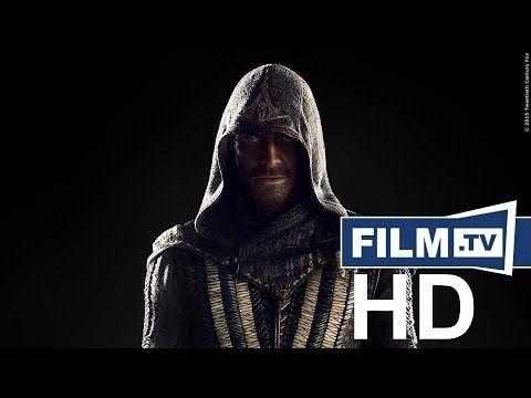 ASSASSINS CREED Trailer 2 German Deutsch (2016) HD Mehr auf https://www.film.tv/