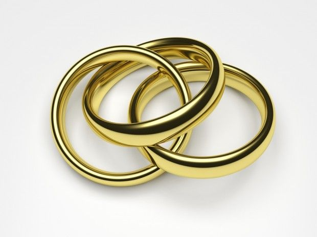 Man Applies for Marriage License to Have Two Wives  Photo credit: Shutterstock