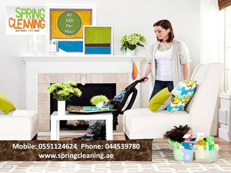 House Cleaning Service Maid Company Dubai Maid Cleaning