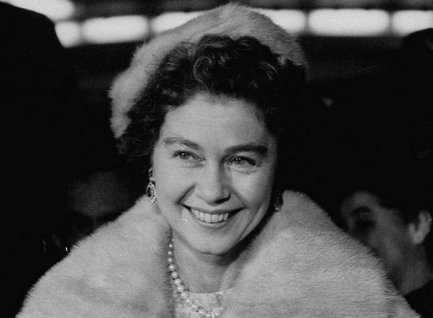 Φρειδερίκη (1917 – 1981)