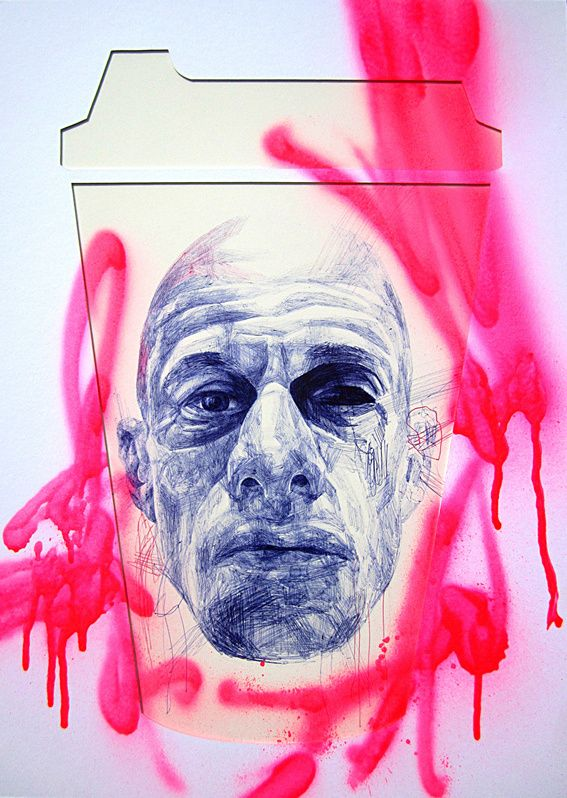 Andy Quilty | PICDIT in // drawing