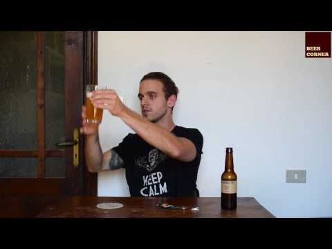 The Kernel Pale Ale Galaxy & Cascade: Beer review - YouTube