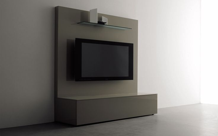 Billig designer tv lowboard