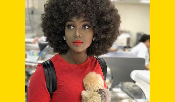 February 9 2018: Amara La Negra from Love And Hip Hop has been accused of darkening her skin via melanin pills and excessive tanning and wearing colored contacts. Amara has DENIED all claims and even posted childhood photos and videos as evidence that she hasnt altered her appearance. Well shes been SCAMMING you guys. It turns out that her eyes are NOT light. Since her explosive debut on LHHMIA virtually everything about the reality tv star has been called into question. She has admitted…