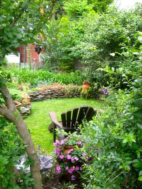 An Artist's Garden: 25 Ideas for Gardens Designs www.topdreamer.com /25-id..