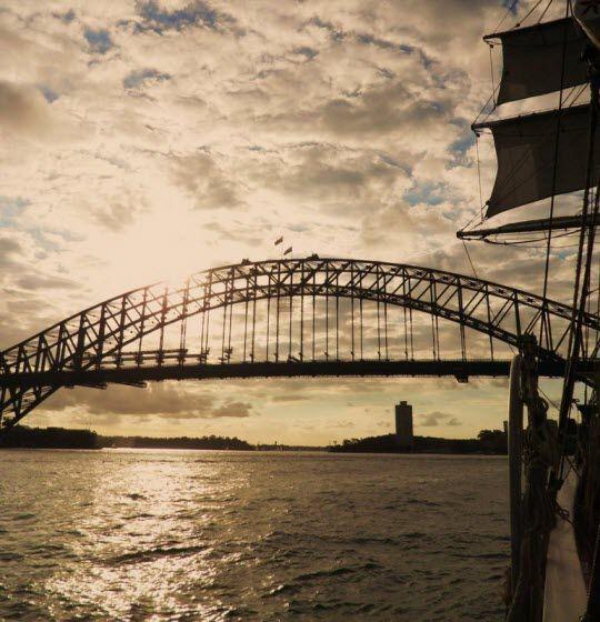 Sydney Harbour Cruises http://thingstodo.viator.com/sydney/sydney-harbour-cruises/