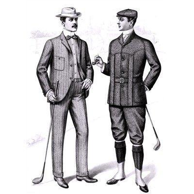 Etiquette: The Golf Commandments - An all-important golfer's guide on how to behave on and around the golf course.