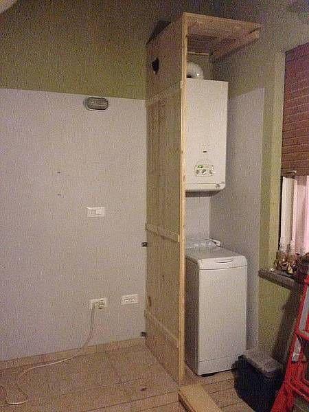 Pi di 25 fantastiche idee su copertura in legno su for Quale lavatrice comprare