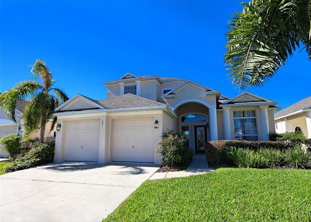 Orlando Vacation Rentals | Florida Spirit Vacation Homes