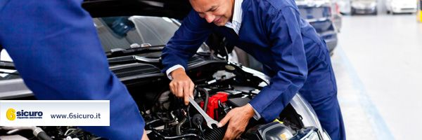 La manutenzione auto d'inverno è un passaggio chiave della tua vita da automobilista: può fare la differenza. Ecco qualche consiglio utile.