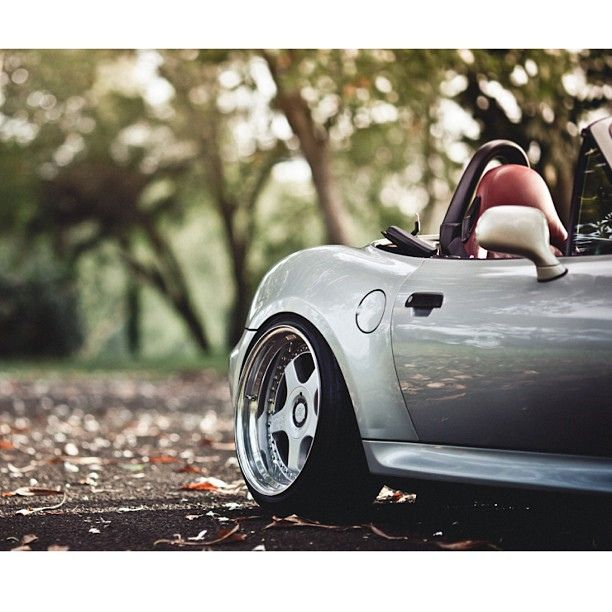 Bmw Z3 Black: 50 Best BMW Z3 Images On Pinterest