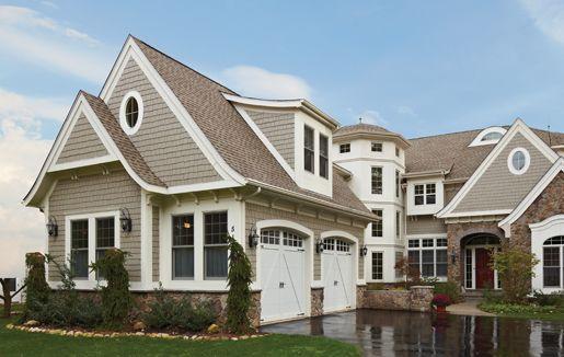 Pinterest new home vinyl siding sandstone beige random for Siding square