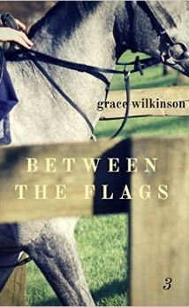 The latest from Grace Wilkinson promises more eventing delights.