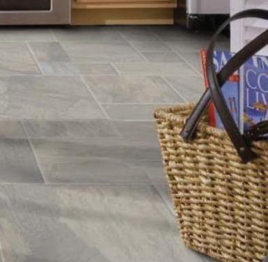 cleaning laminate floors - © FloorMall