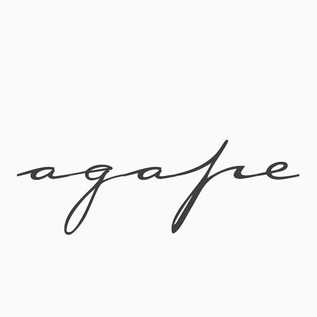"Agape - often translated ""unconditional love"", is one of the Koine Greek words translated into English as love"