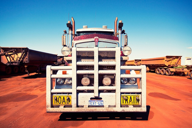 1000 Images About Aussie Road Trains On Pinterest Roads