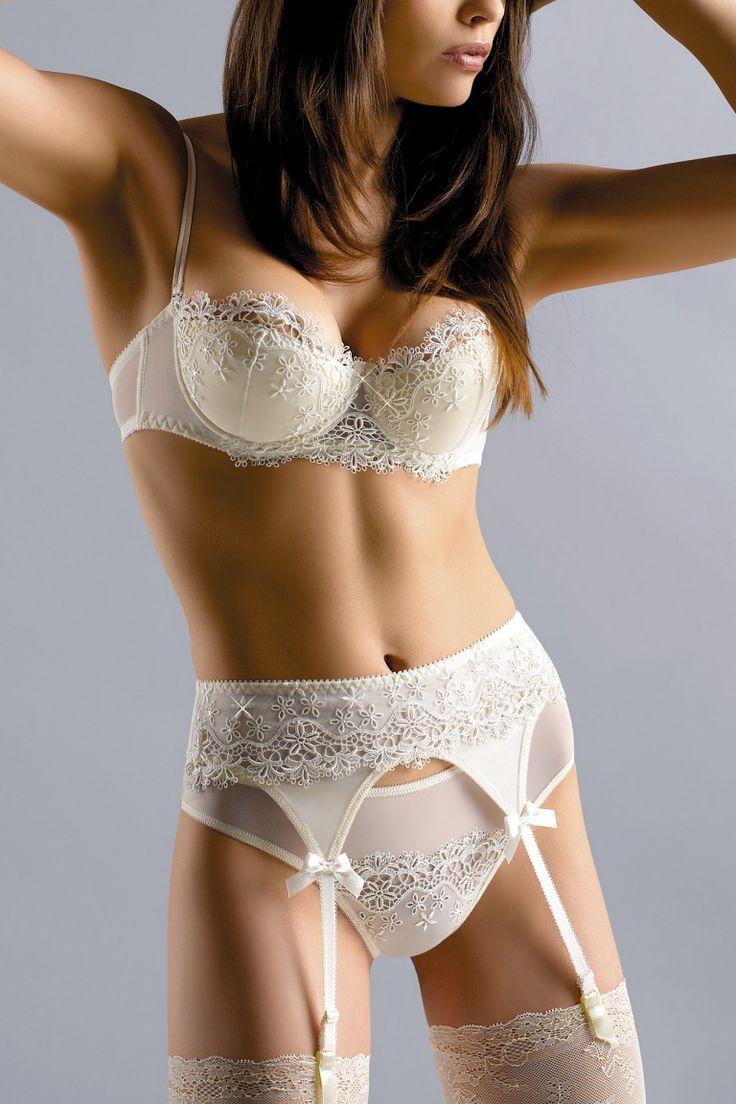 12 best Wedding Underwear images on Pinterest