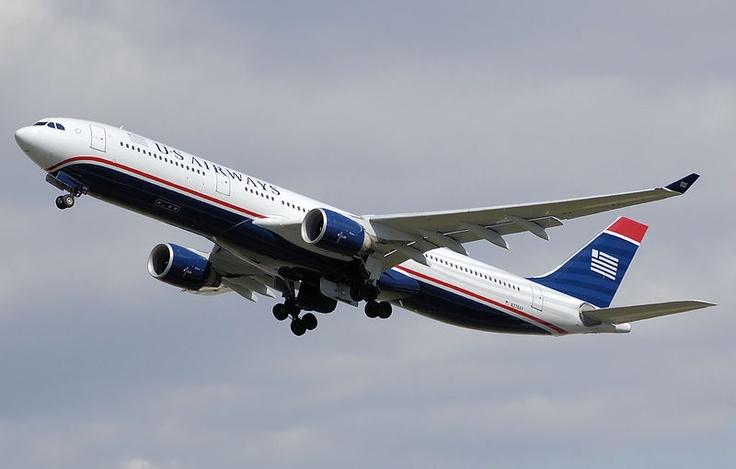 Airways, I Love My Job :)