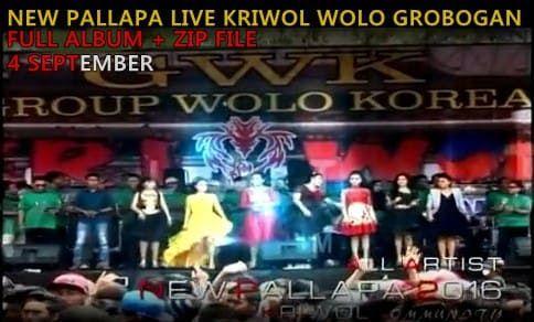 http://dangdinkdut.blogspot.com/2016/09/new-pallapa-kriwol-wolo-2016-full-album-zip.html - Download New Pallapa Live Grobogan 4 September 2016 Full Album ZIP
