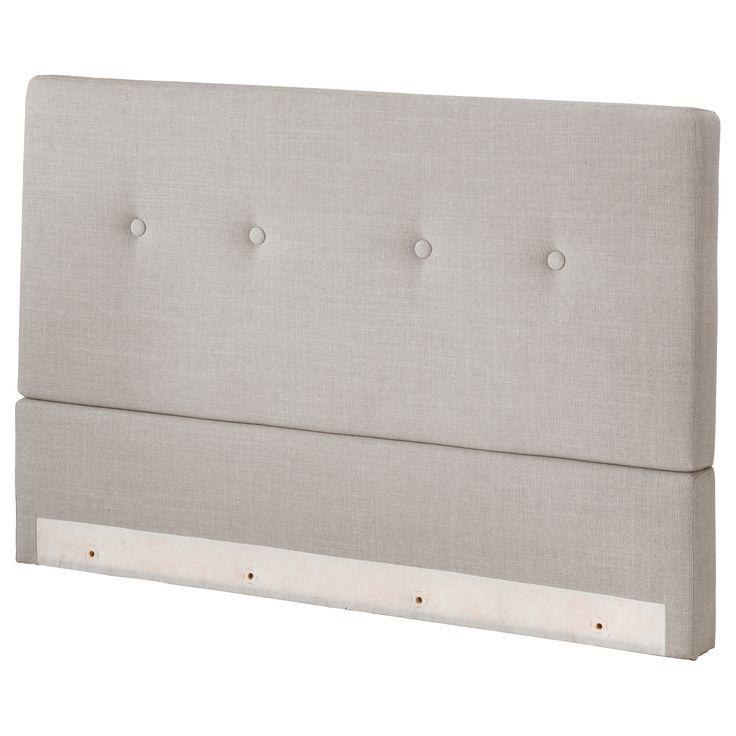 BEITSTAD Hovedgærde - 180 cm - IKEA 1400 kr