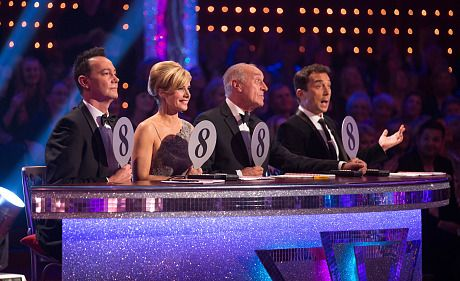 Strictly come dancing: Does Tess, Claudia or Zoe get your vote?