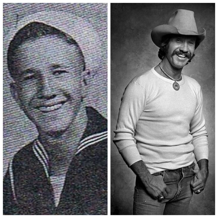 Marty Robbins-Navy-WW2-served on LCT Cowswain during Solomon Islands.( singer)