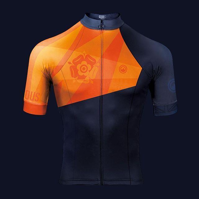 GCC jersey