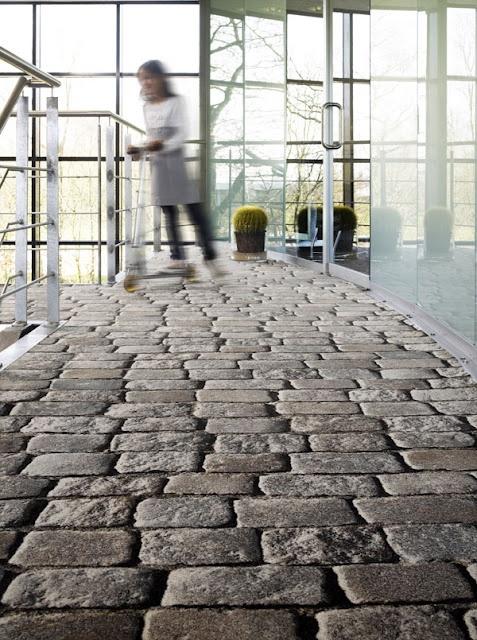 ege carpet - Denmark's largest carpet manufacturer