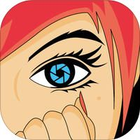 Clip2Comic - Cartoon, Sketch & Caricature Maker by DigitalMasterpieces GmbH
