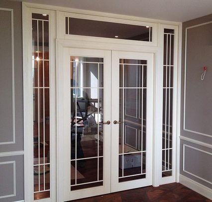 Где заказать межкомнатные французские двери ? - Babyblog.ru