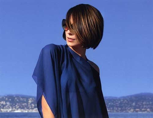 20 Short Bob Hairstyles For Women 2014 2015 Bob