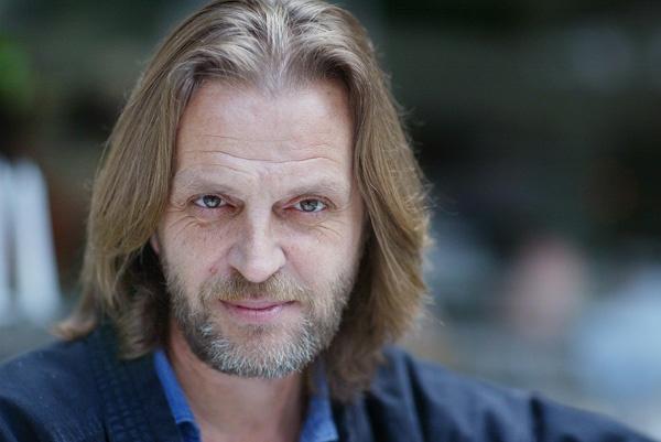 HELGE TIMMERBERG --- best travel journalist          (photo by Frank Zauritz)