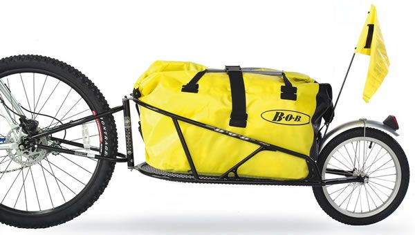 Carrellino per bici Bob Yak Cargo http://www.altoadige-shopping.it/info.php?cat=23&scat=242&prd=4064&id=11780