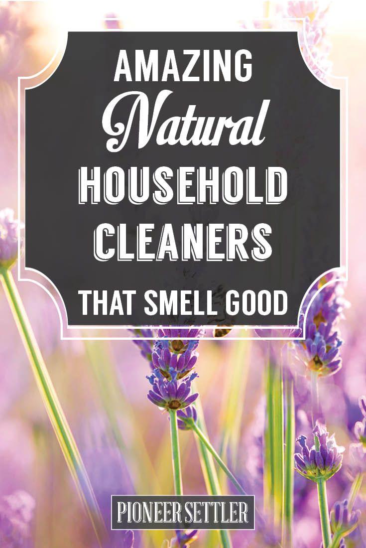 бытовые натуральные чистящие средства, чтобы сделать