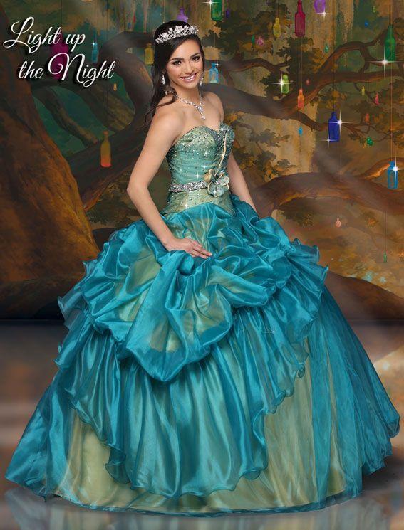 Disney Royal Ball | Quinceanera Dresses | Quinceanera Dresses by Disney Royal Ball