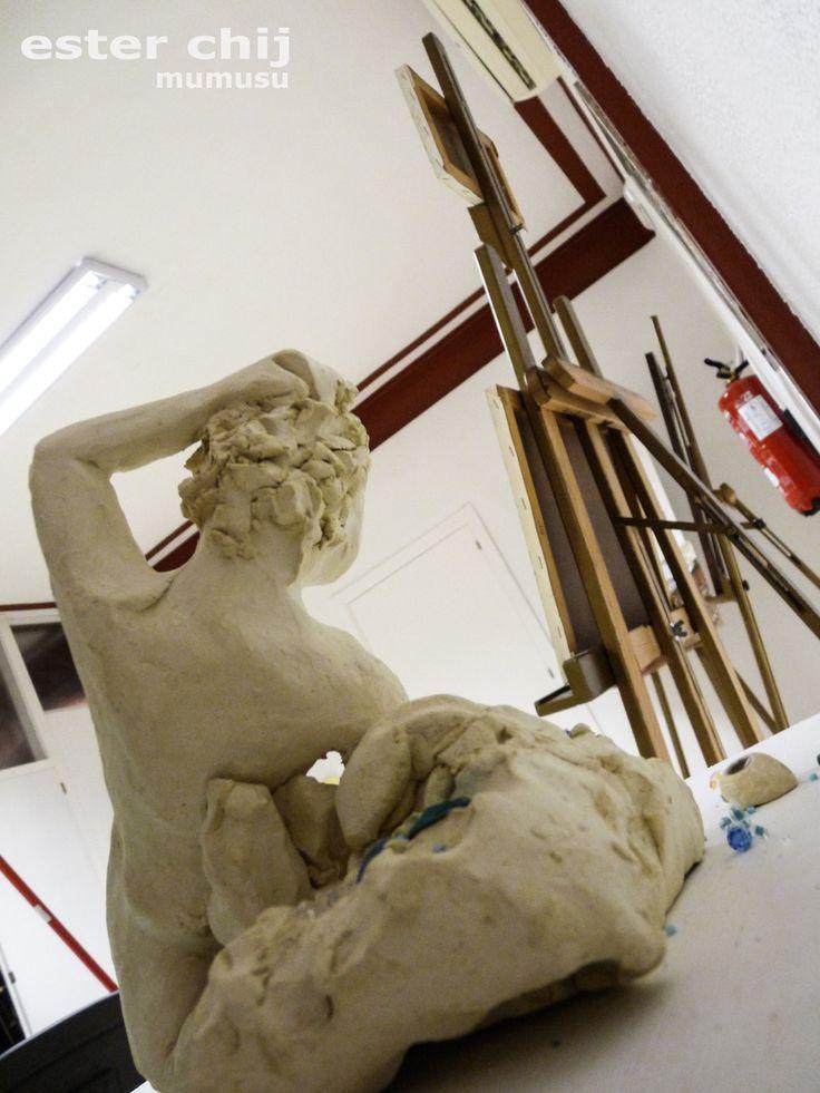 Todo listo para abrir las puertas de la Exposición Artes Plásticas en el Museo Dámasco Navarro