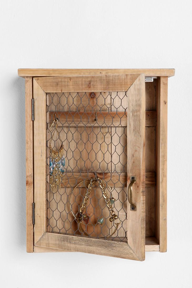 Replace Medicine Cabinet Door