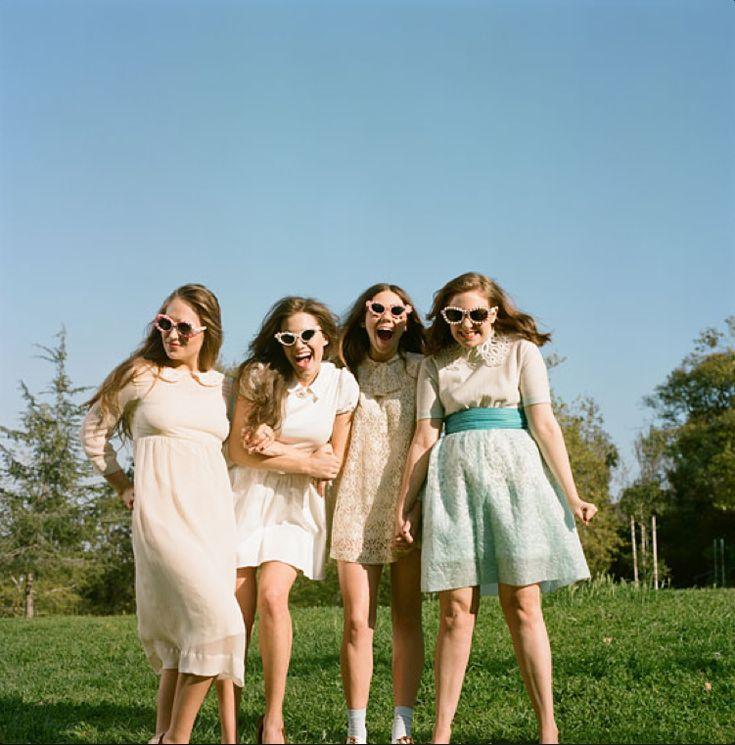 Girls-HBO Jemima Kirke, Allison Williams, Zosia Mamet, Lena Dunham