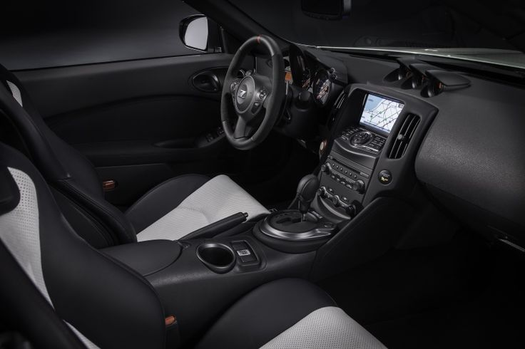 Best 25+ Nissan 370Z Ideas On Pinterest