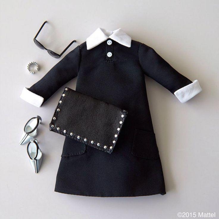Vêtements de poupée avec ses mains | World of Dolls | VK