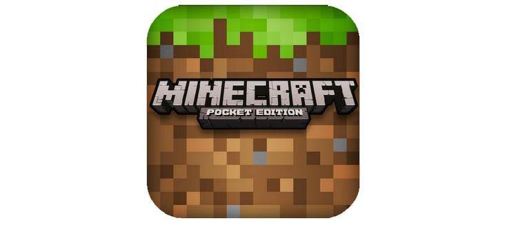 Minecraft - Pocket Edition para Android e iOS. Los aficionados la van a amar.