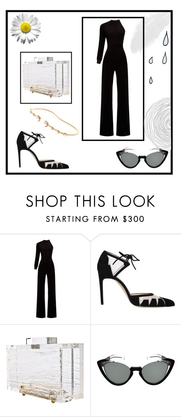 """""""Untitled #62"""" by crazyfashionistaa on Polyvore featuring Vetements, Bionda Castana, Grey Ant and Eshvi"""